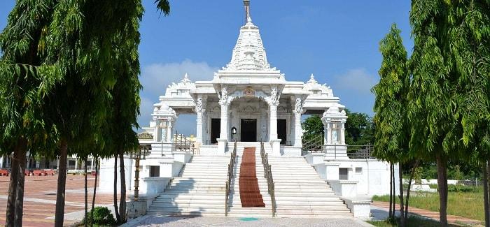 Jain Temples, Jamnagar
