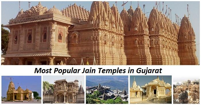 Jain Temples in Gujarat