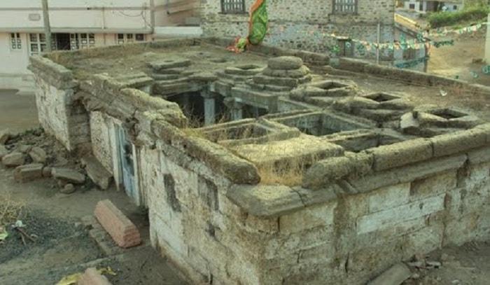 Juni Masjid Ghogha, Bhavnagar
