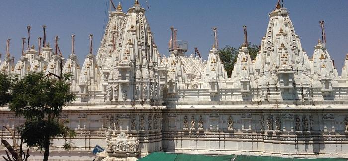 Panchasara Parshwanath Jain Temple