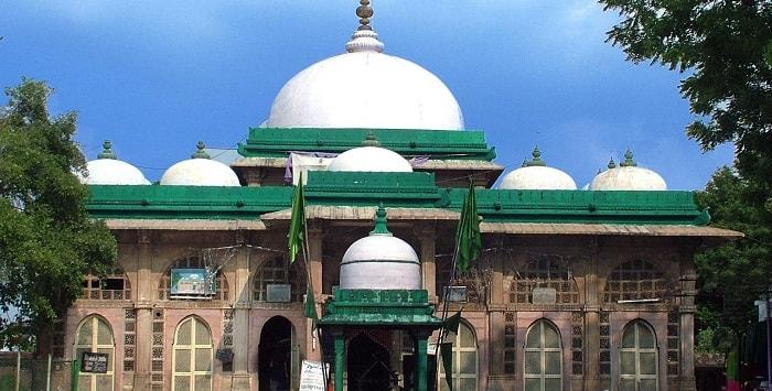 Shah Alam Dargah, Ahmedabad