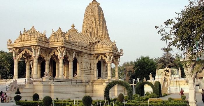 Shri Simandhar Swamy Temple