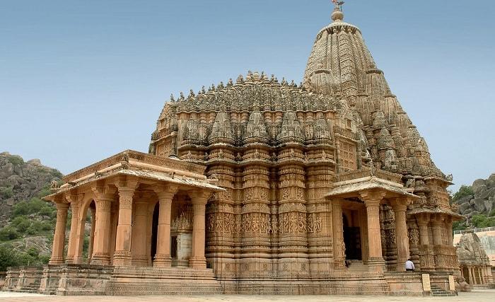 Taranga Hill (Jain Temple), Mehsana