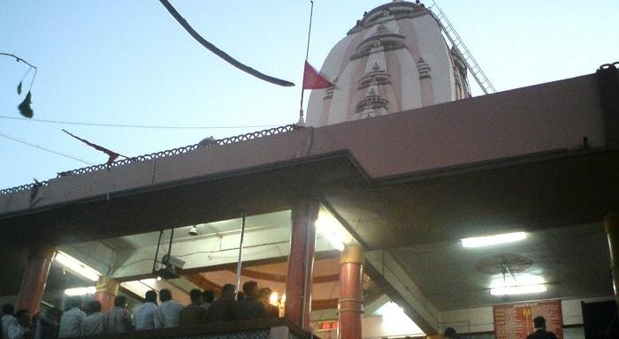 Ambika Niketan Temple