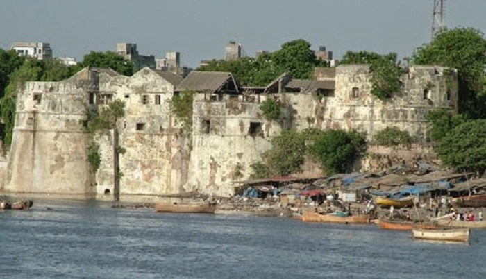 Old Fort in Surat