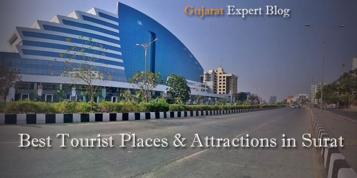Travel Destinations in Surat