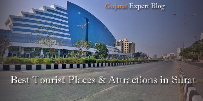 Travel Destinations in Surat