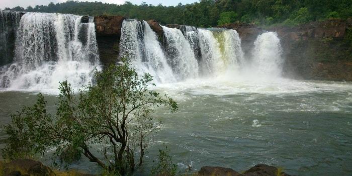 Gira Falls, Saputara