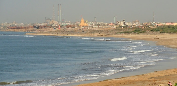 Gopnath Beach