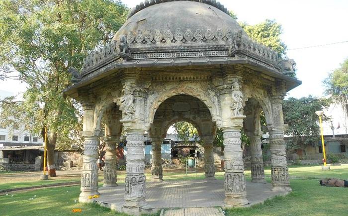 Jubilee Garden in Rajkot
