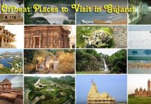 Offbeat Places to Visit in Gujarat