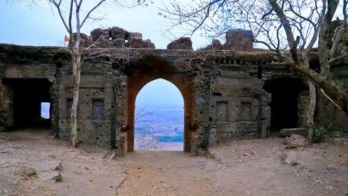 Ilva Durga Fort