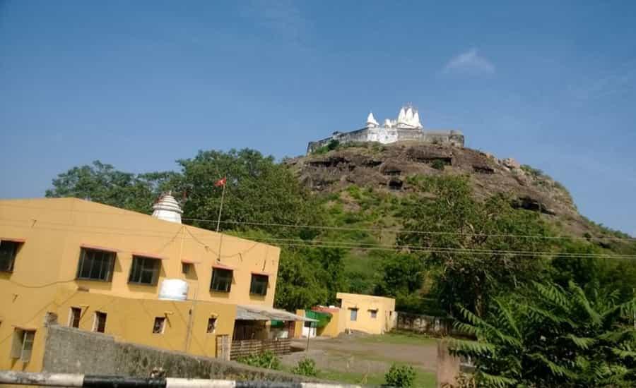 Talaja Hills