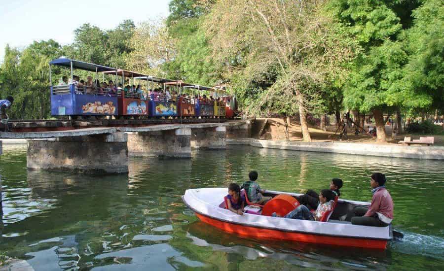 Children's Park Gandhinagar