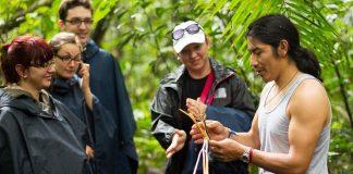 Ecotourism Guide