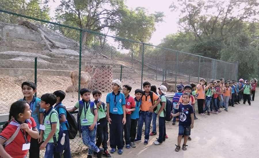 Fun World, Gandhinagar
