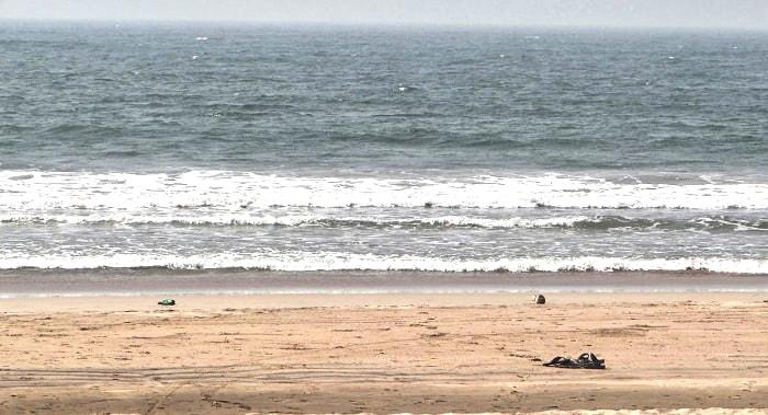 Guhagar Beach, Ratnagiri