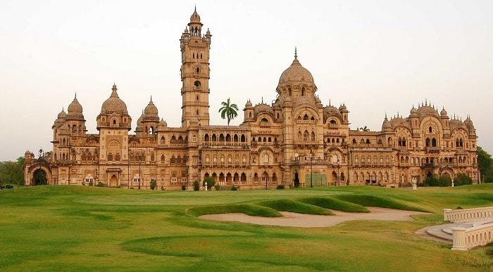 Lakshmi Vilas Palace
