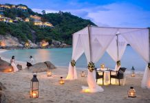 Private Honeymoon for Couples