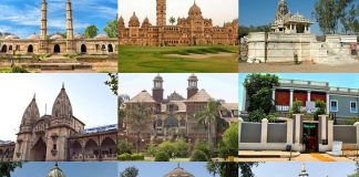 Tourist Places in Vadodara