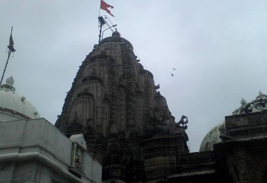 Hatkeshwar Mahadev, Vadnagar