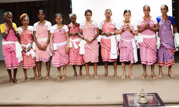 Kunbi Tribes
