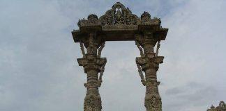 Vadnagar, Gujarat
