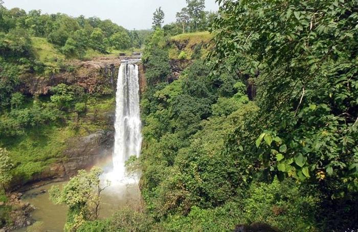 Chimer Waterfall