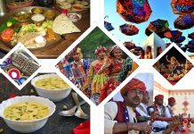 Culture of Gujarat