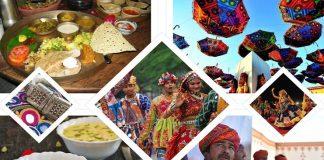 Culture of Gujarat