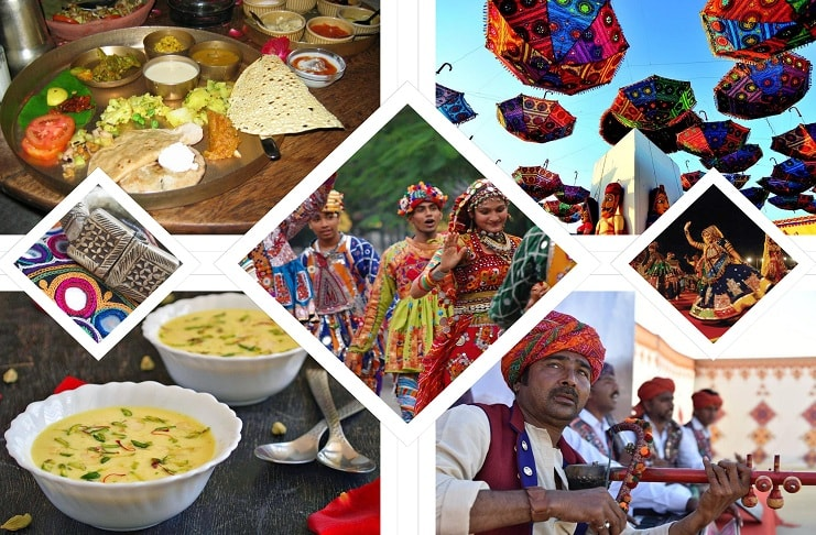 8926afc139 Culture of Gujarat - Music, Dance Forms, Cuisines, Fairs And Festivals