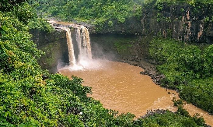 Girmal Waterfalls
