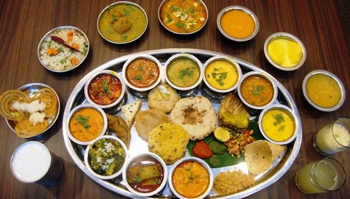 Gujarat Cuisines
