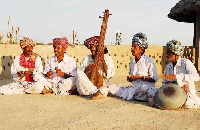 Gujarat Music