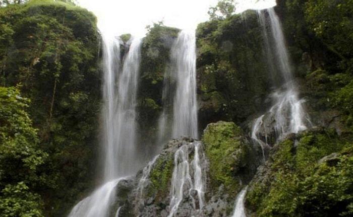 Hathni Mata Waterfall (Vadodara)