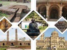 Heritage Sites in Gujarat