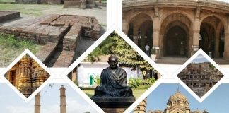 Heritage Sites in Gujarat