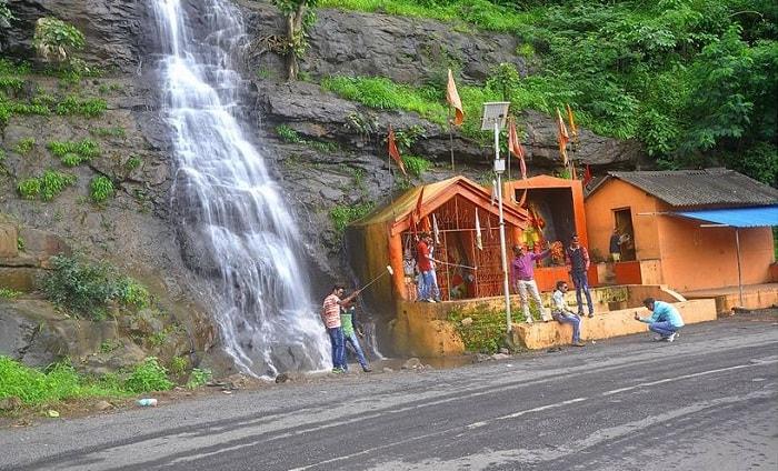 Shiv Ghat (Ahwa)