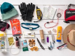 Essentials Things For Hiking Excursions