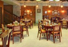 Restaurants in Ahmedabad
