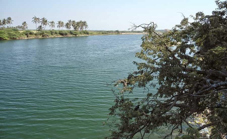 Hiran River