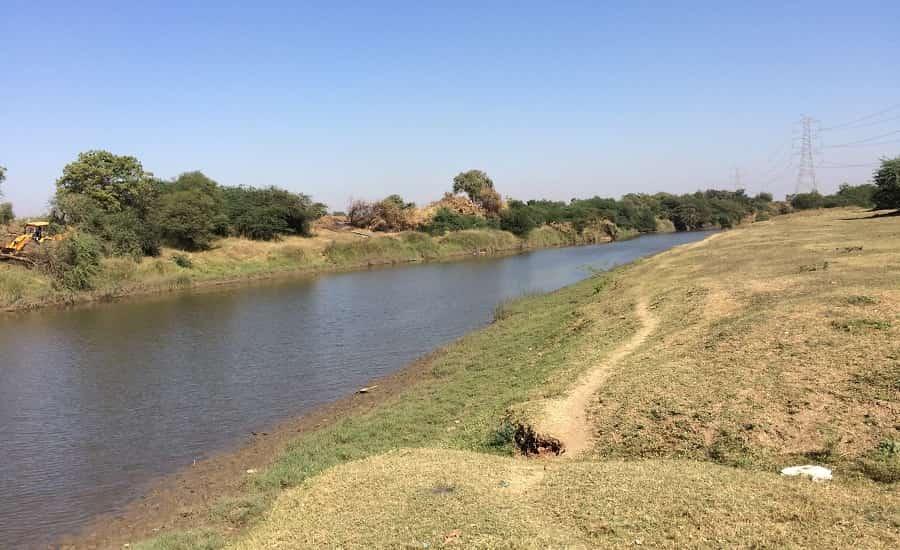 Kim River