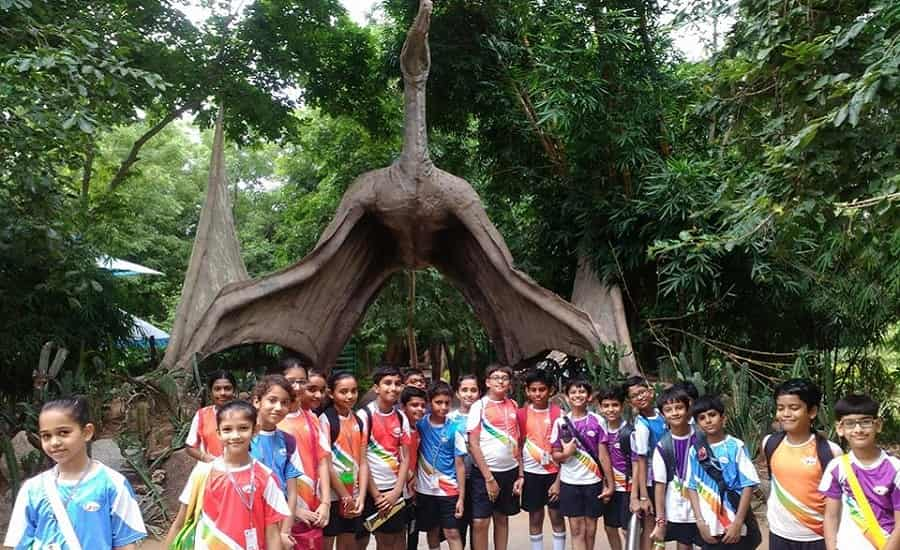 Ahmedabad Botanical Park