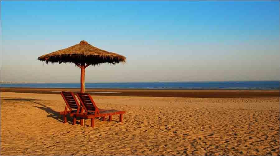 Mandvi Beach, Bhuj