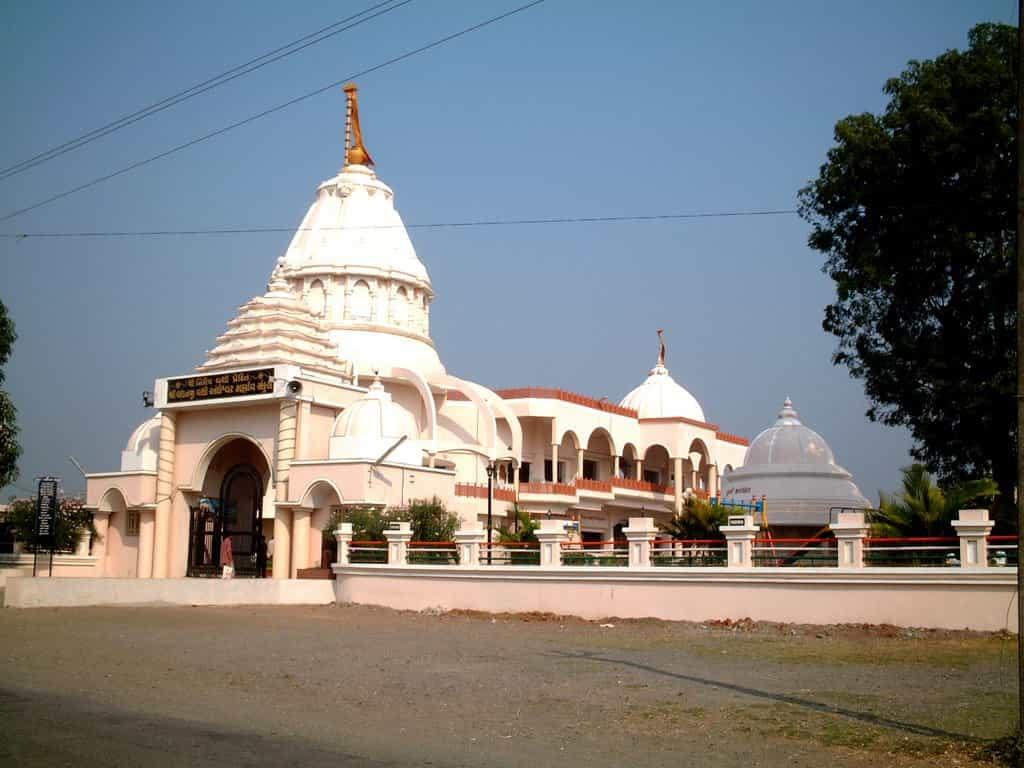 Andheshwar Mahadev Temple,Navsari