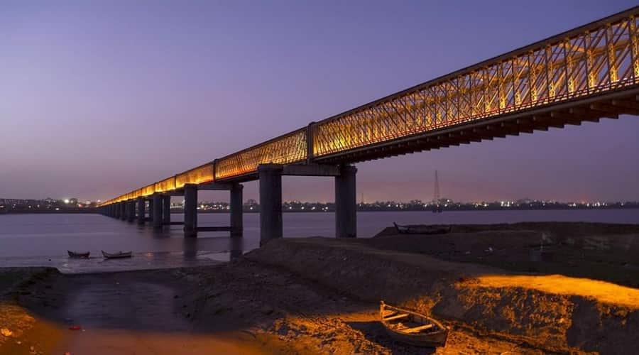 Golden Bridge, Bharuch