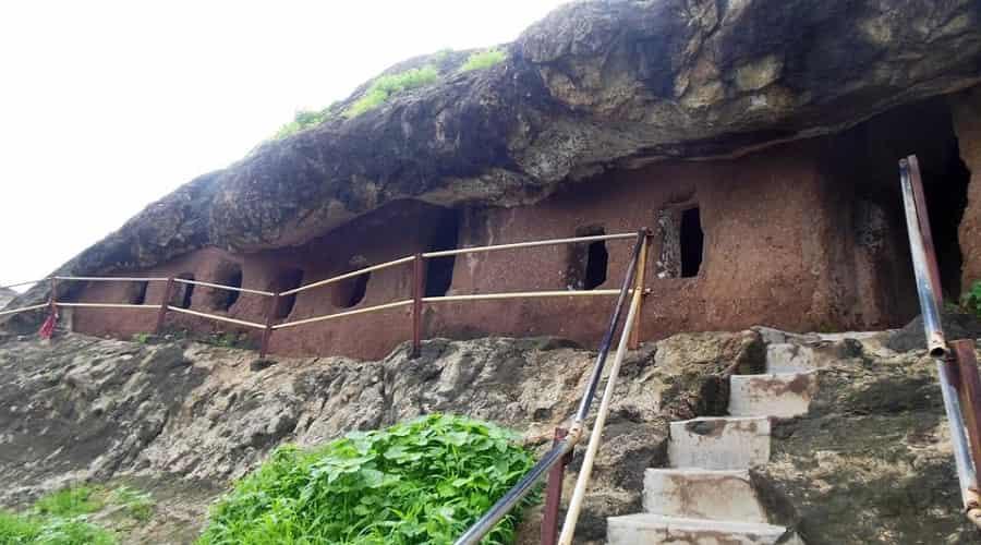 Kadia Dungar Caves, Bharuch