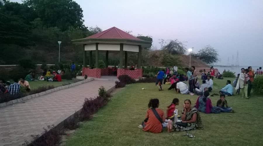 Narmada Park, bharuch