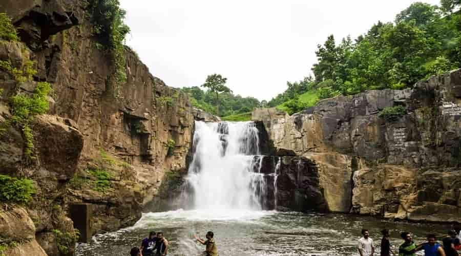 Zarwani Waterfall, Bharuch