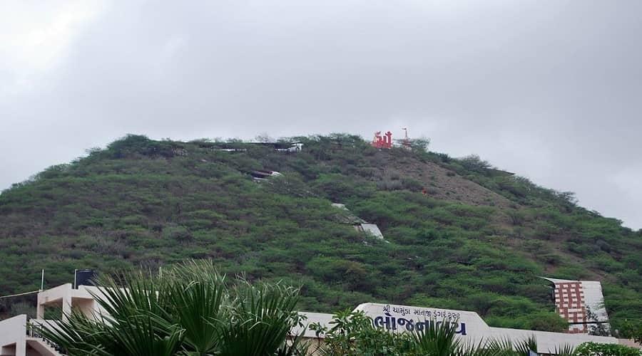 Chotila Hill